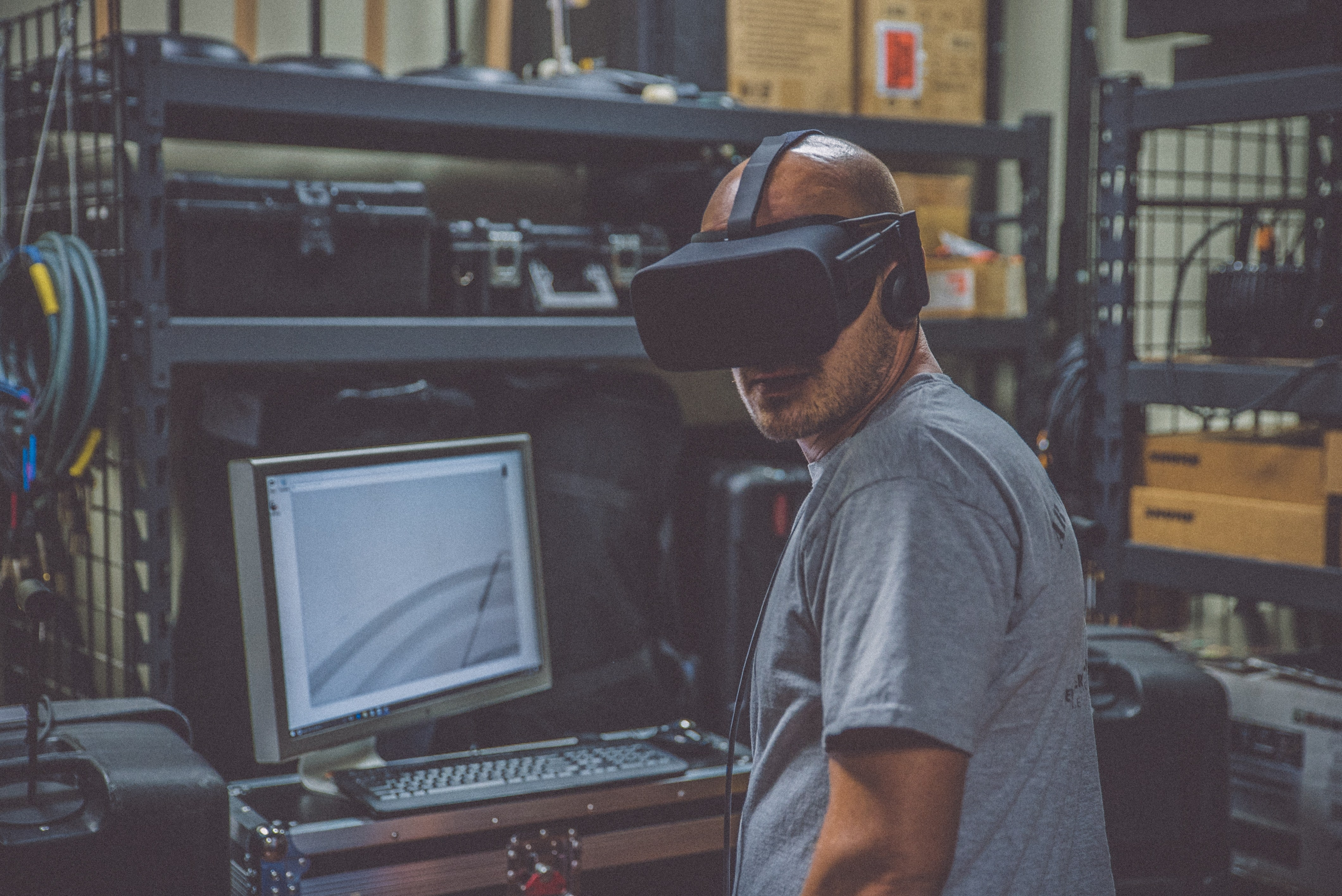 the future of virtual reality facebook and oculus rift