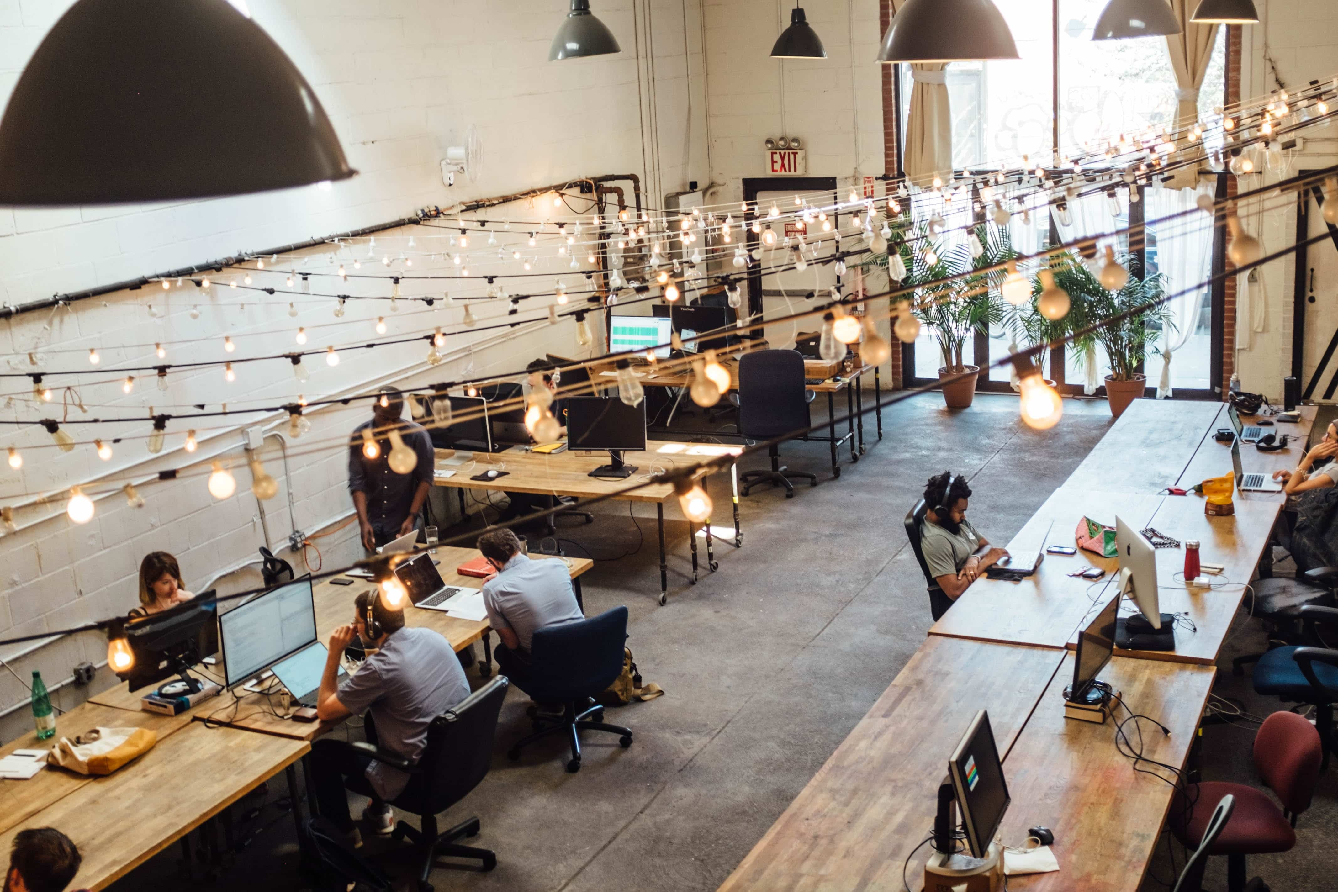 the future of work freelancing in america