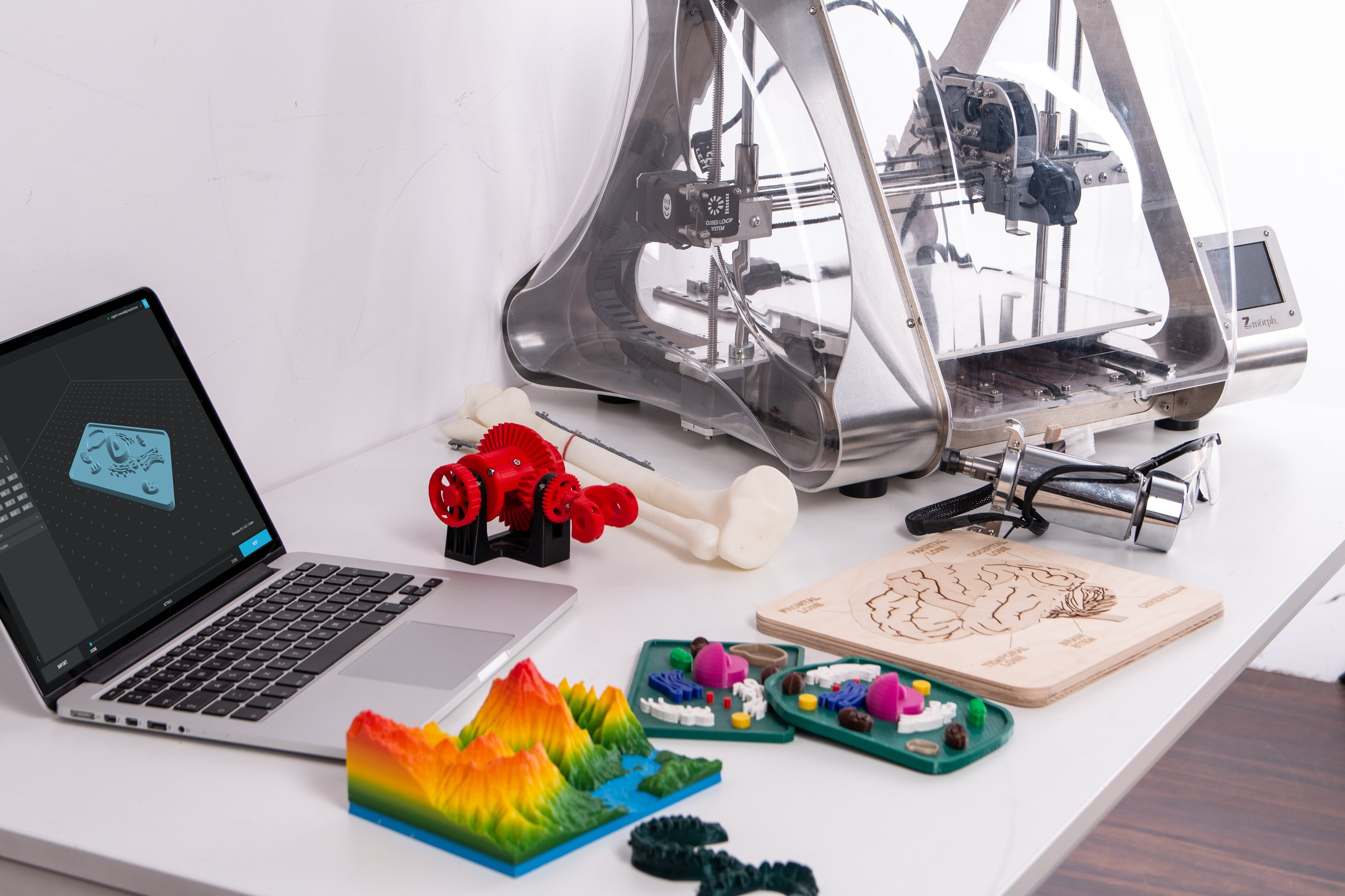 the future of fashion is 3d printing vancity futures