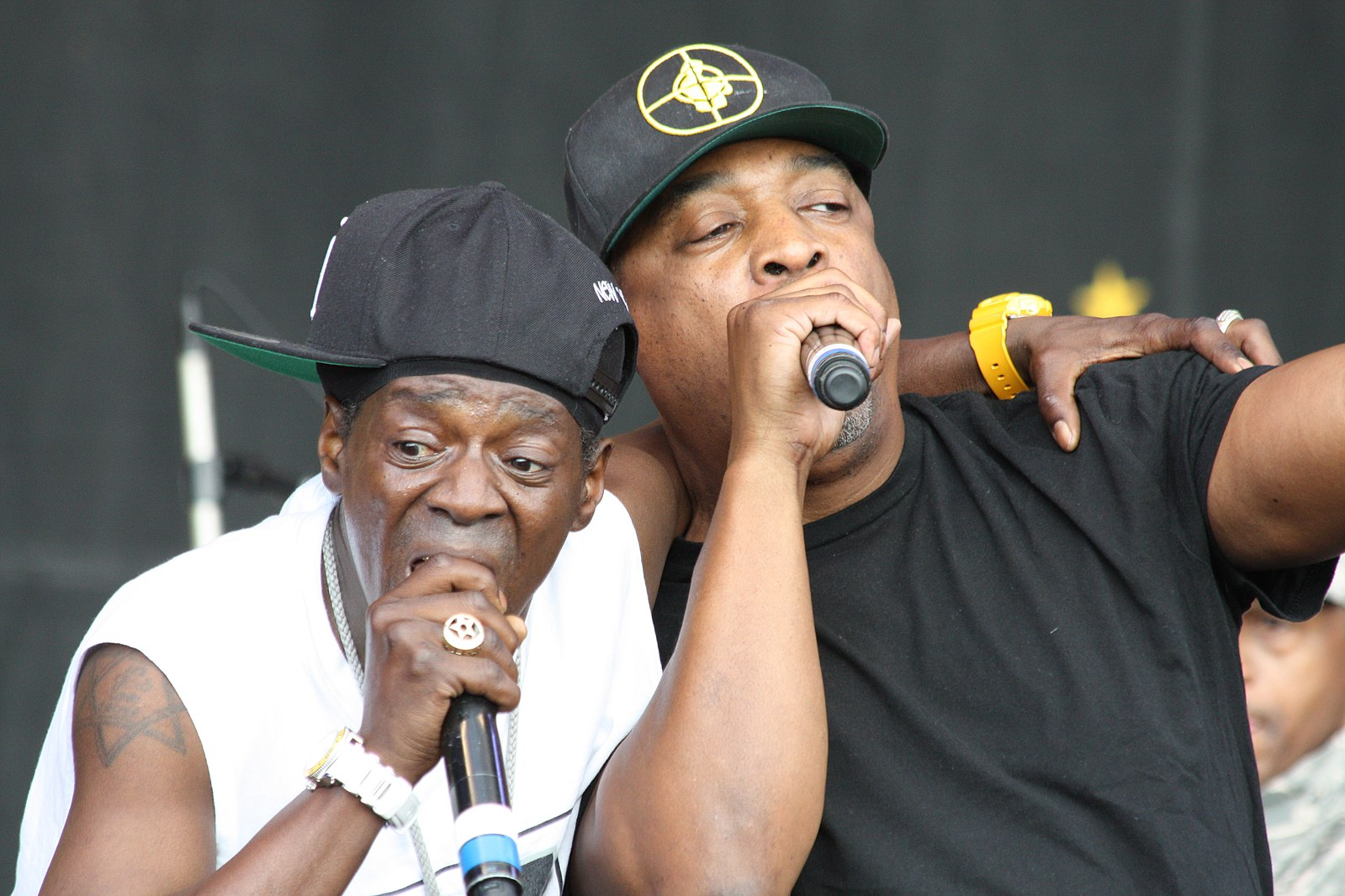 future music pioneers public enemy