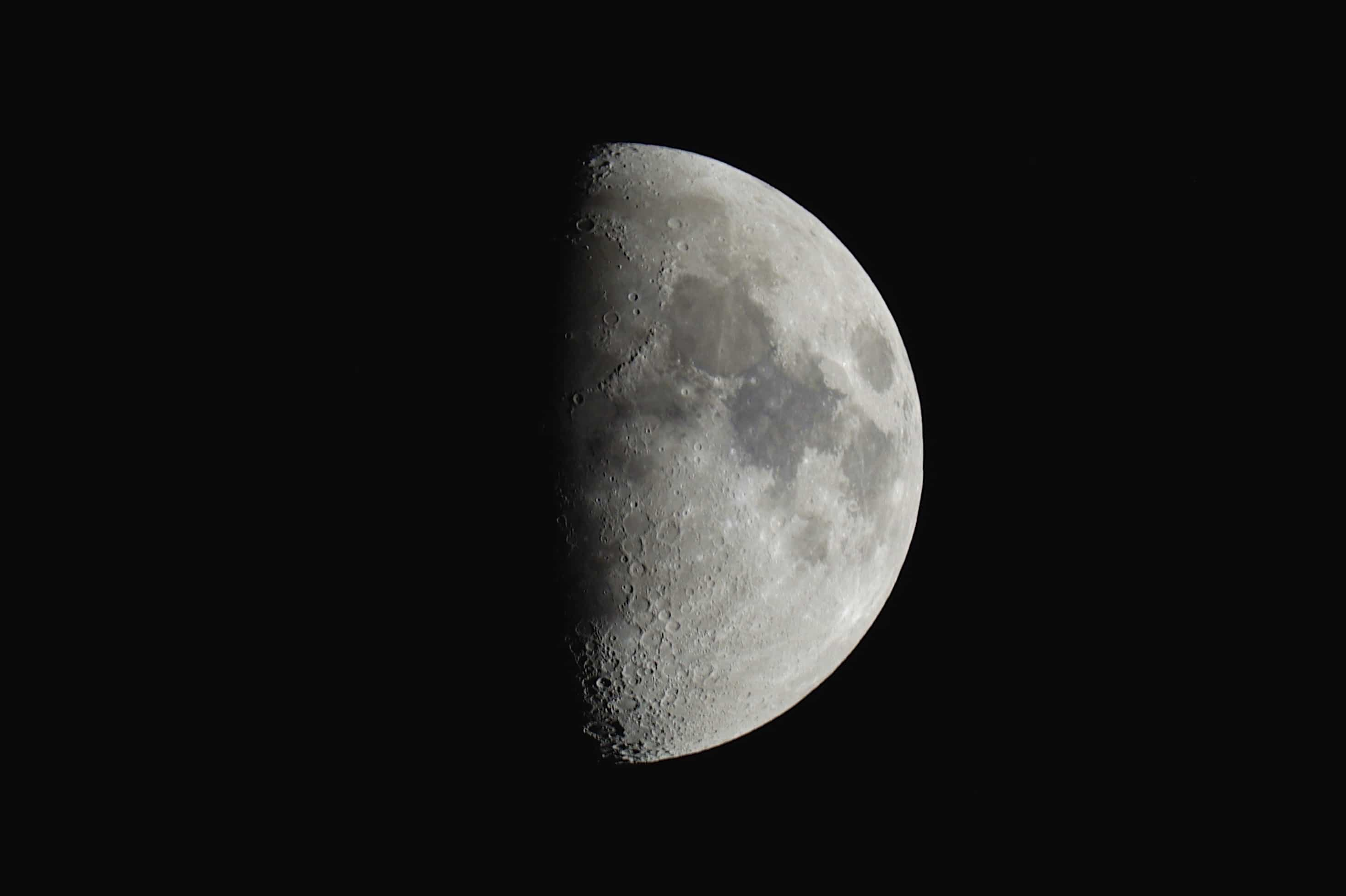 future trends – the moon and feeding the world