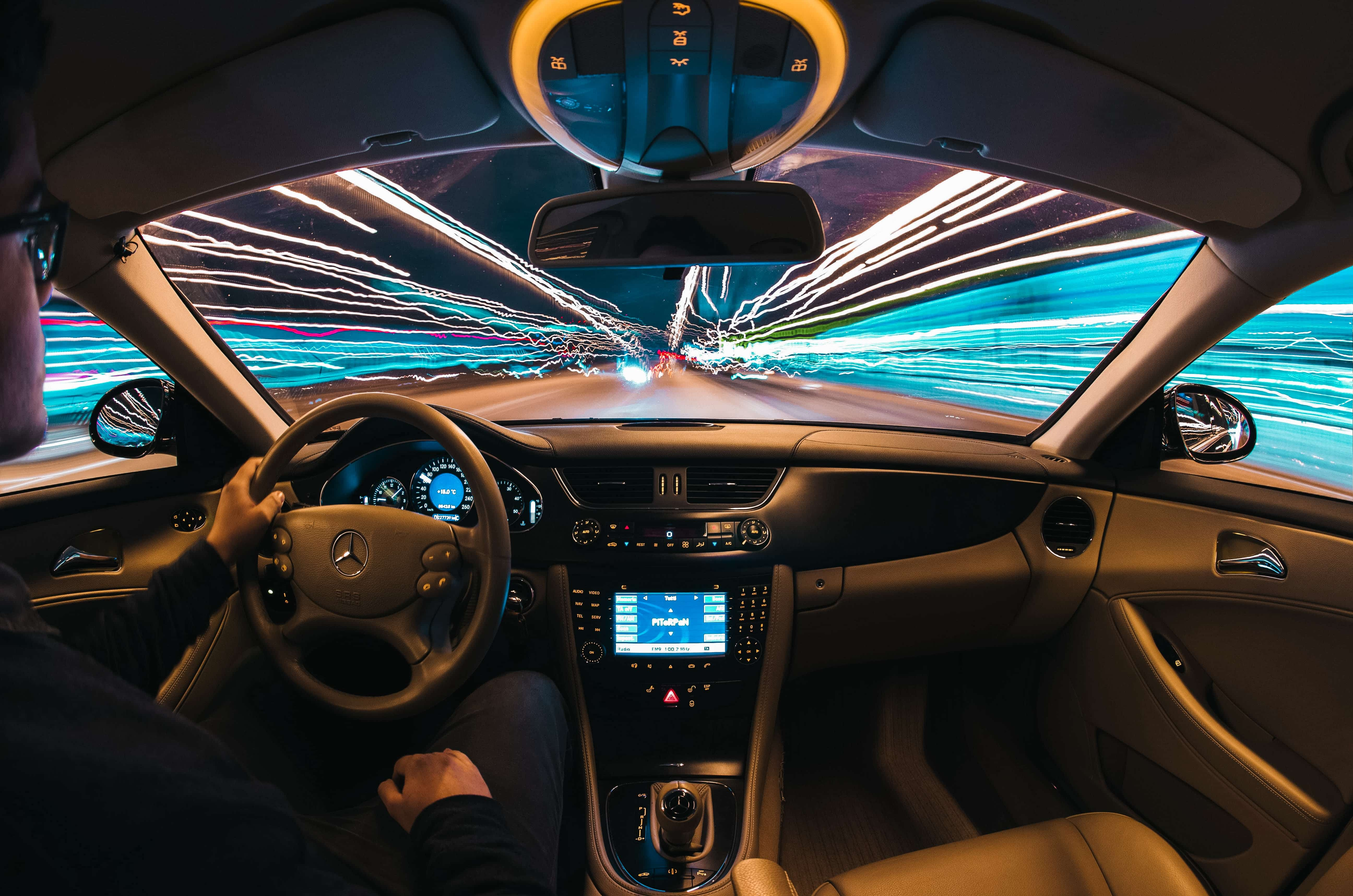 artificial intelligence bulletin – 2030 no personal cars