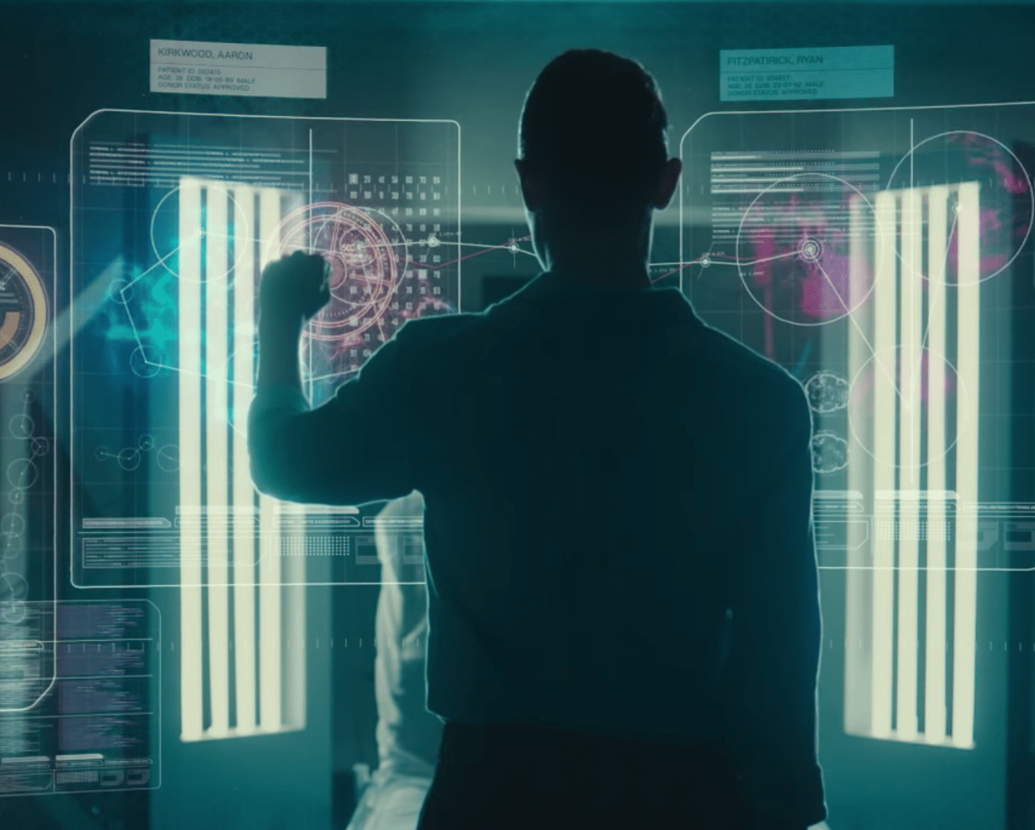 3 Cyberpunk Movies to Inspire You