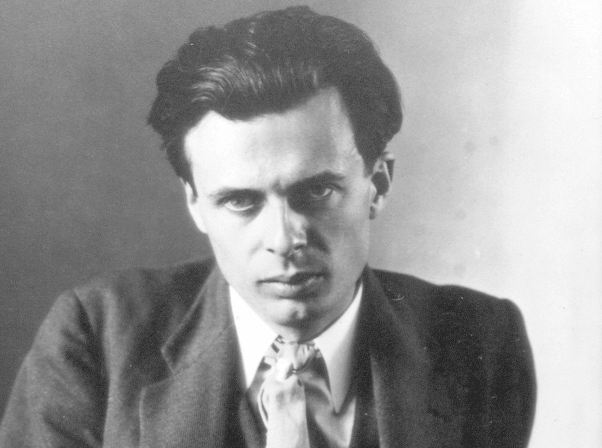 Aldous Huxley on Technodictators