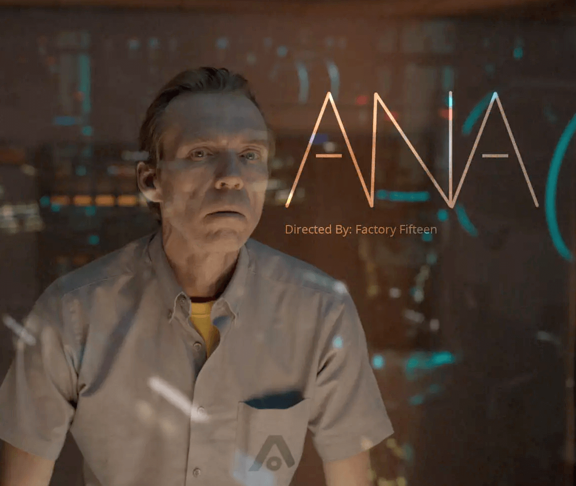 ANA - When the Singularity is Realized