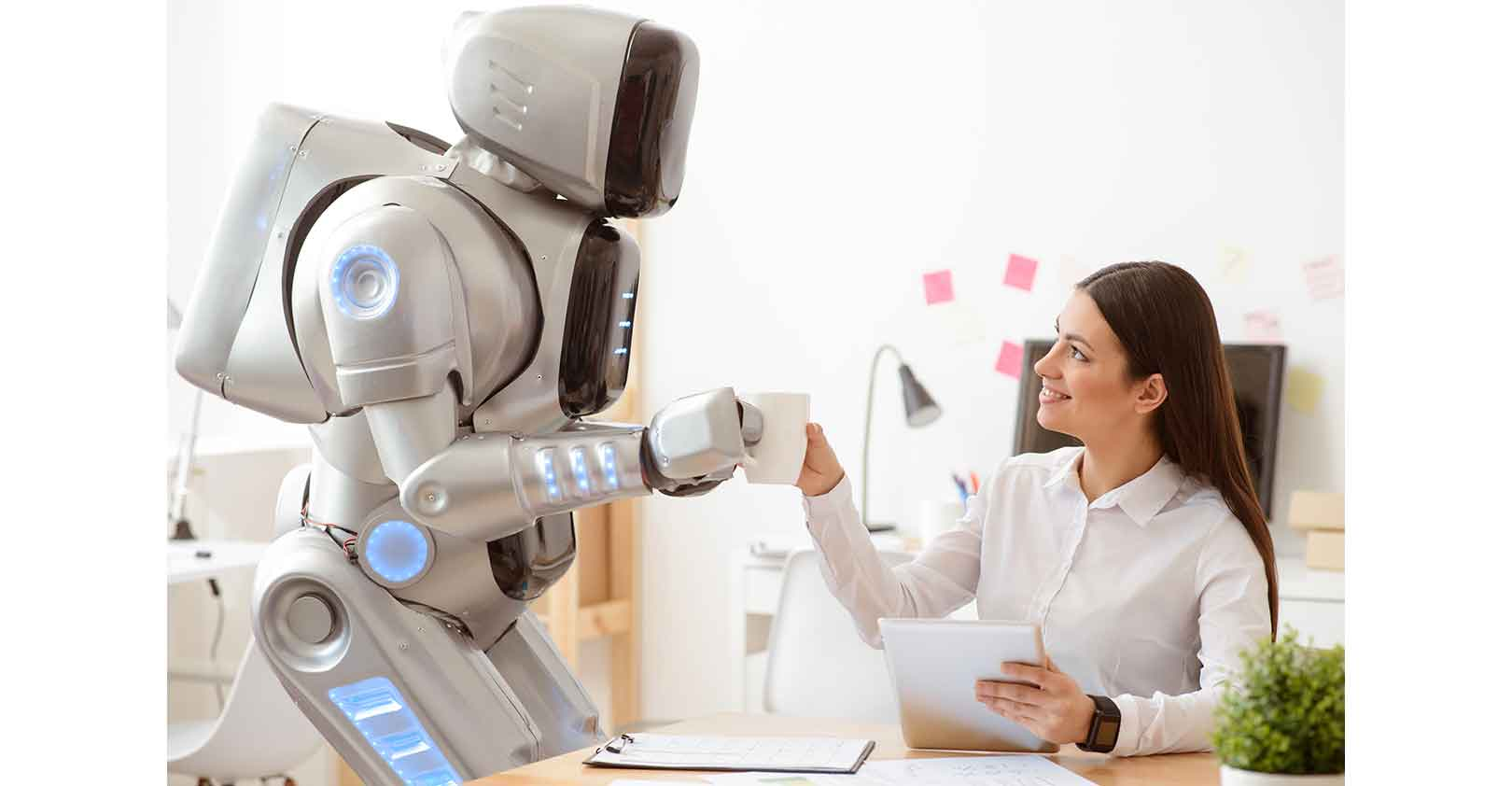 Artificial Intelligence Bulletin - Useful Robot Coworkers