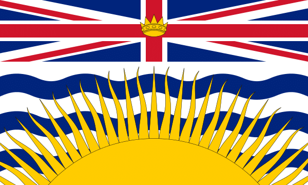 British Columbia in 2050 - The Exponential Province