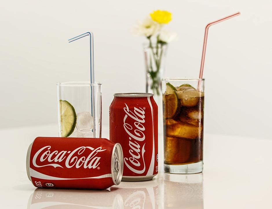 Coca Cola's AI Dream