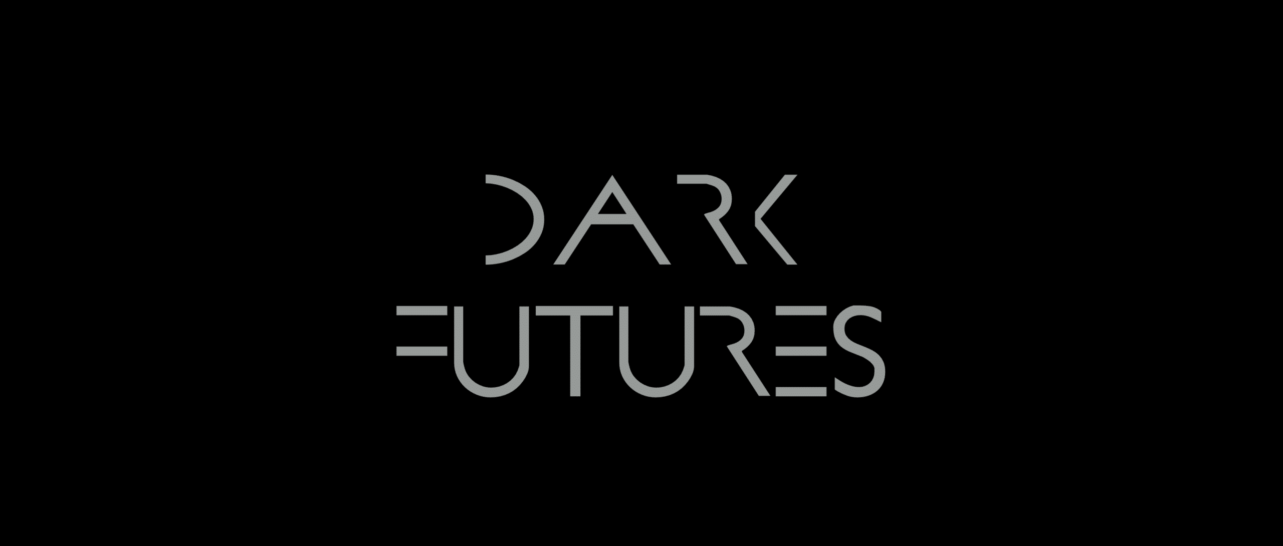 DARK FUTURES: Event on November 24th, 2015