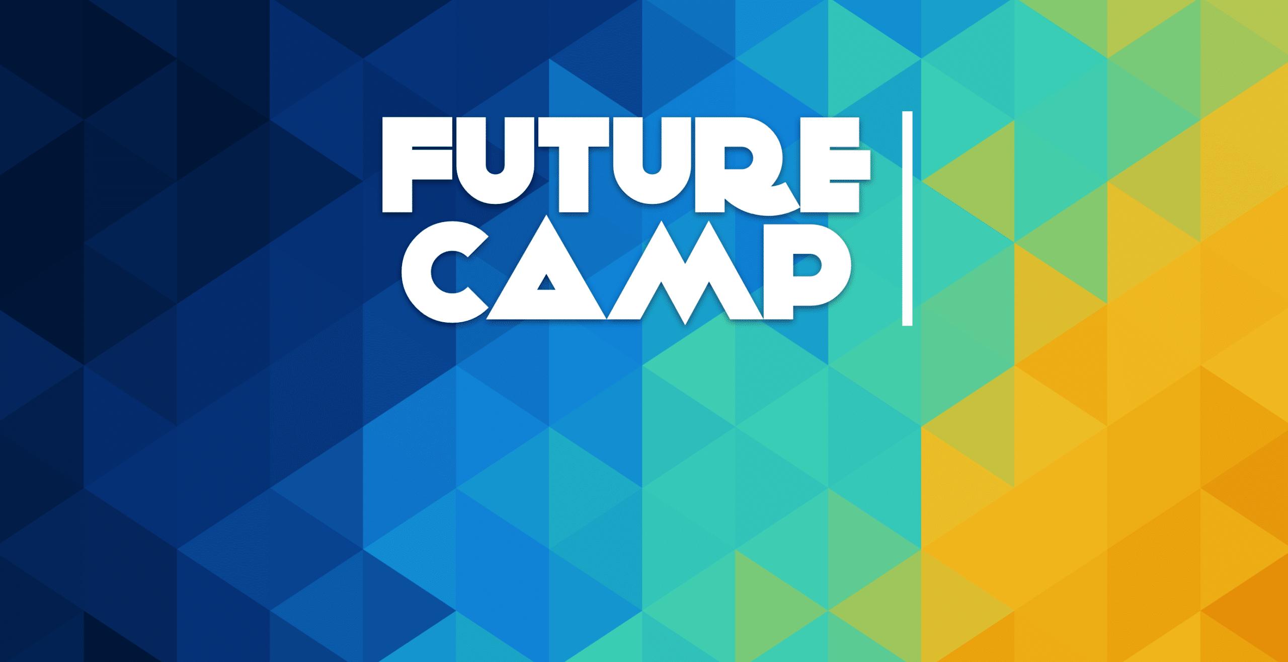 Download the FUTURE CAMP Organizer's Guide 1.0
