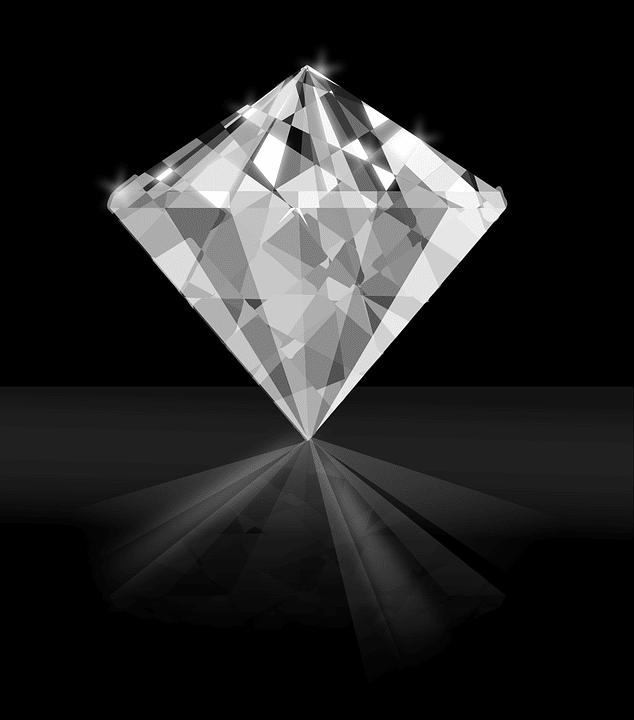 Energy Revolutions - Diamonds are forever