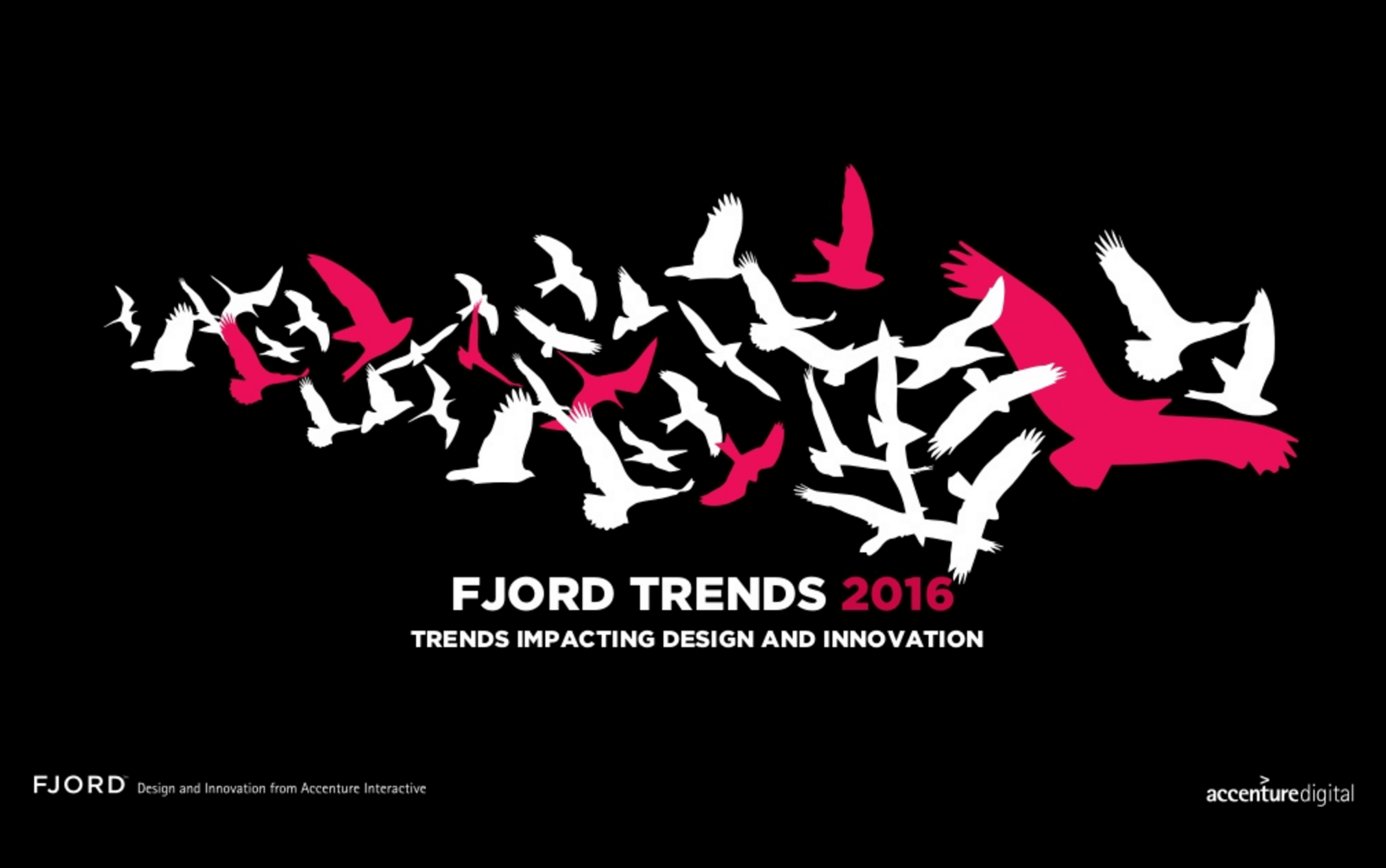 Fjord Trends 2016