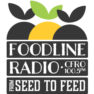 Foodline Radio: The Future of Agriculture