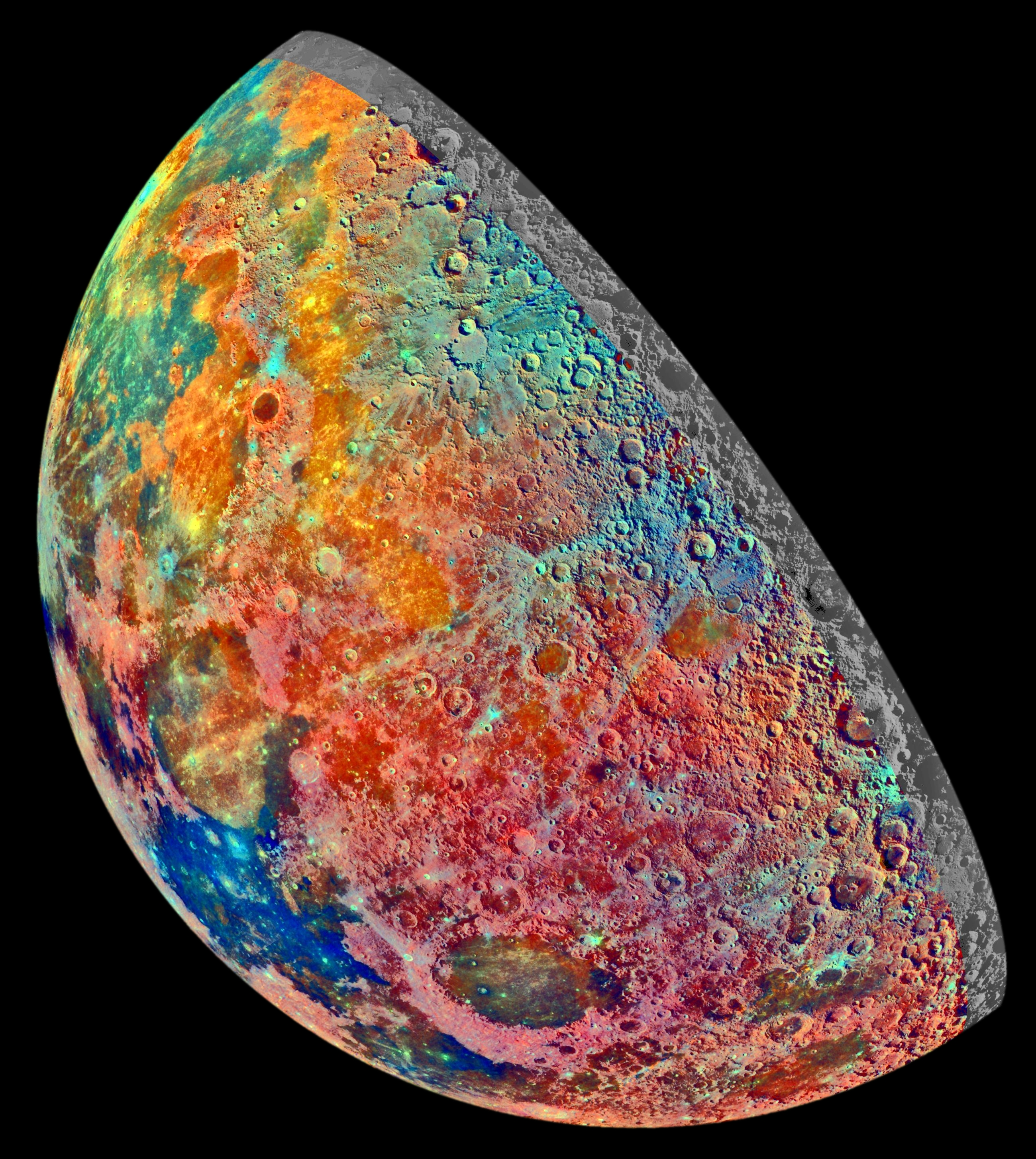 Future Trends – Printing Bricks from Moondust