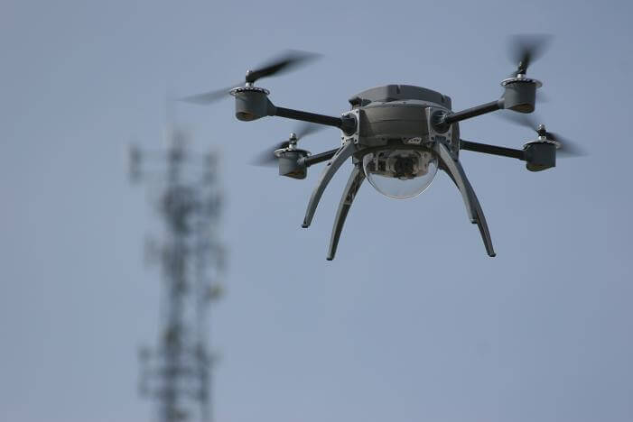 Future Trends: Skills in 2020 and Sneaky Drones
