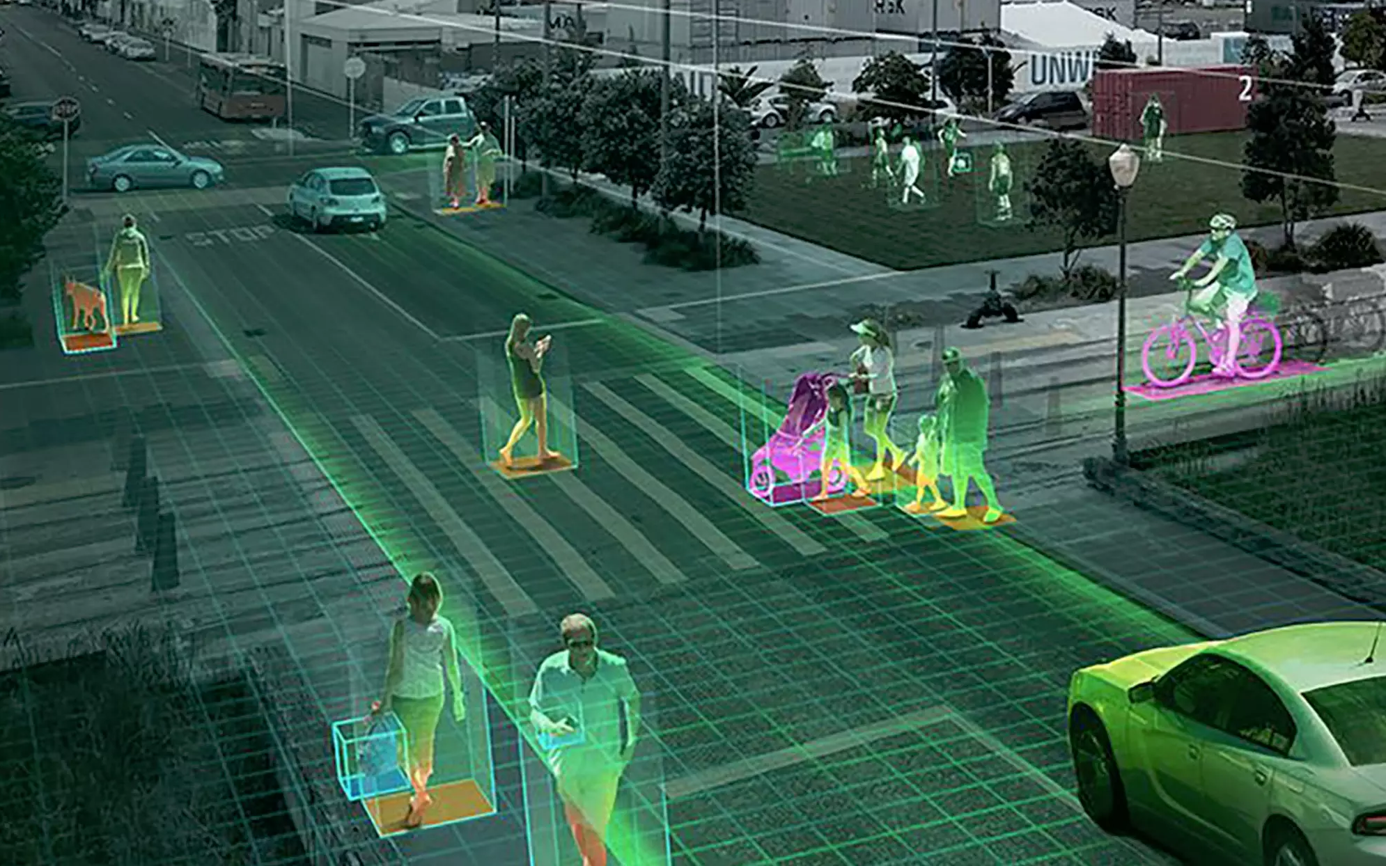 Future Trends – Terrifying Smart Cities
