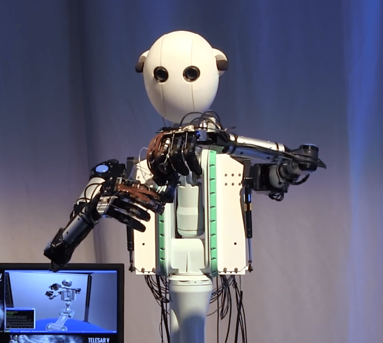 Future Trends – The Crazy Robot Edition