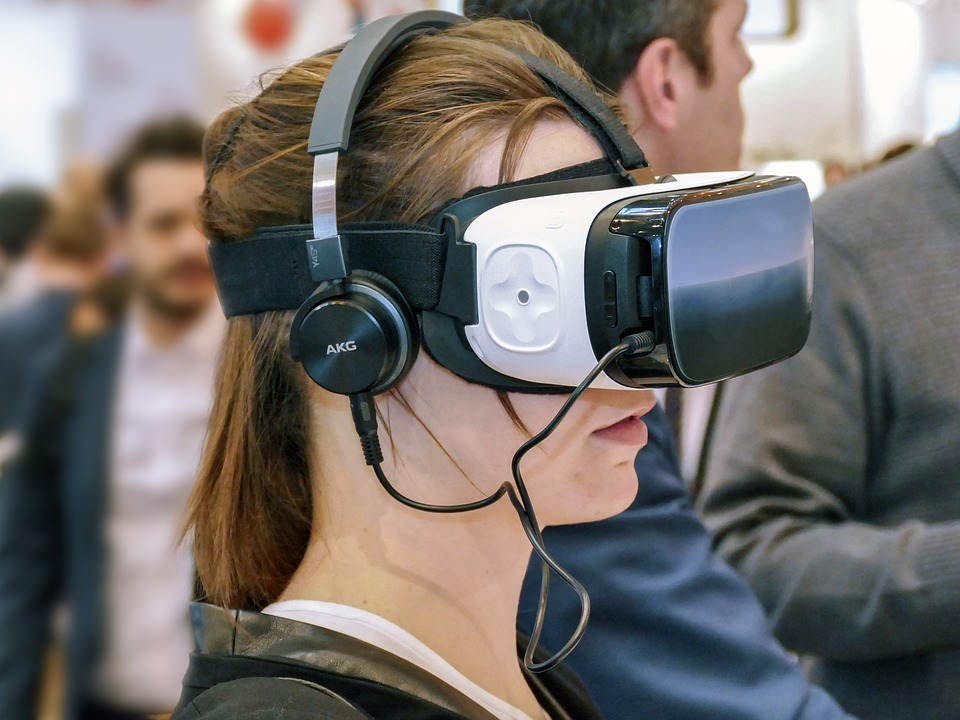 Future Trends – VR's Existential Hangover