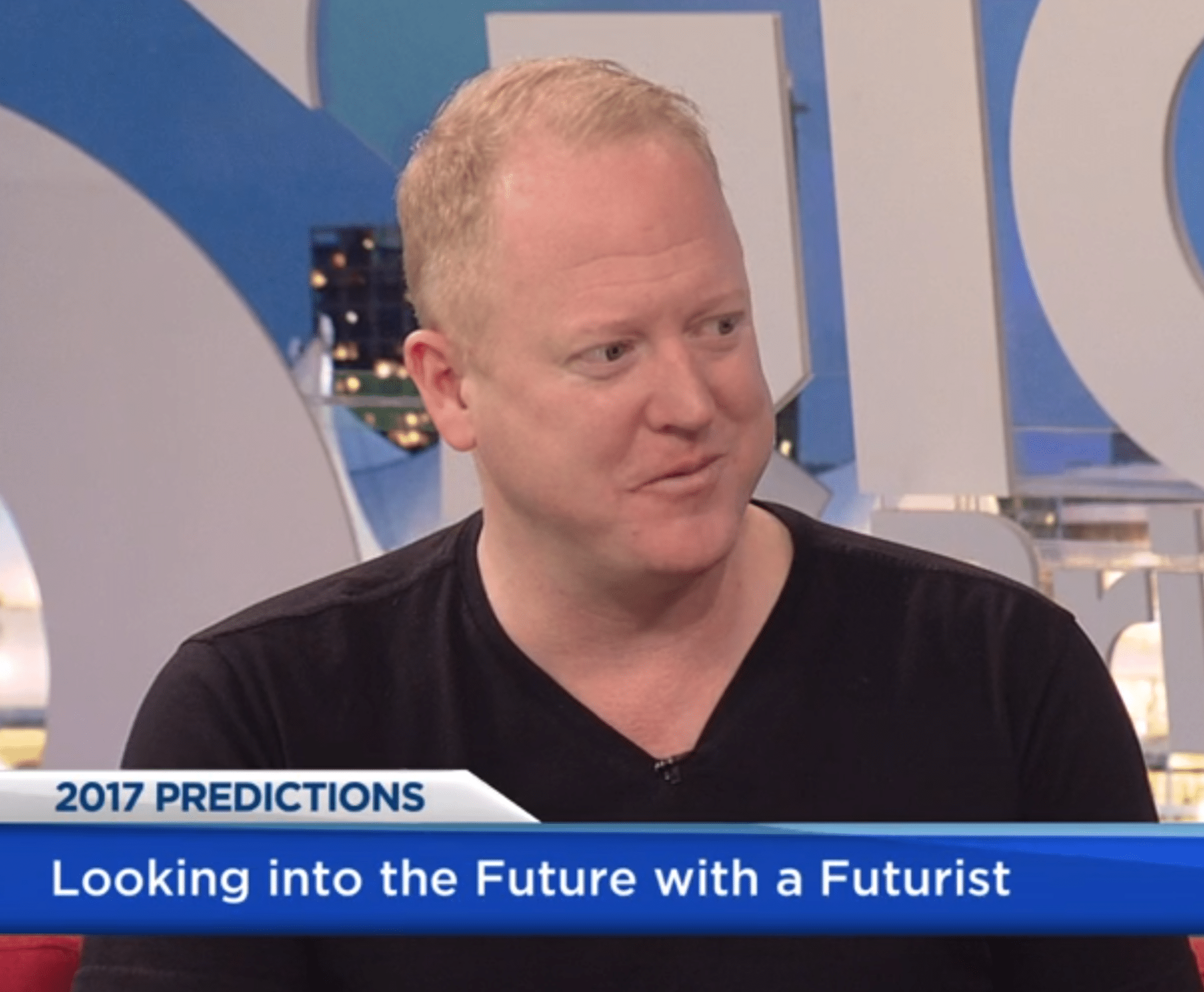 Global News - Look into the future for 2017