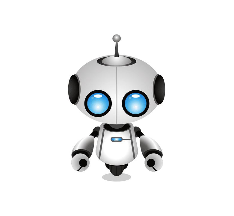 I like Big Bots, and I Cannot Lie