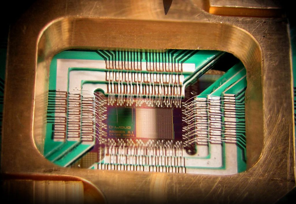 Learn More About Quantum Computing