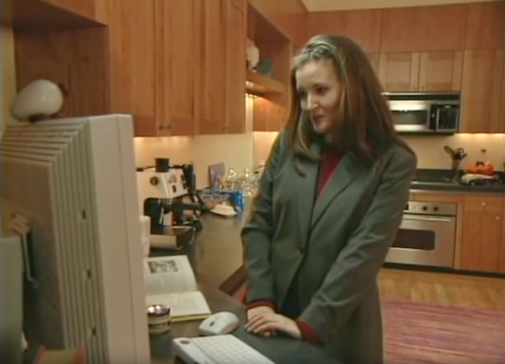 Microsoft's Home of the Future – in 1999