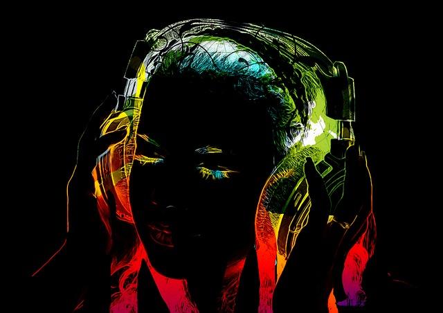 Music For Futurists #1