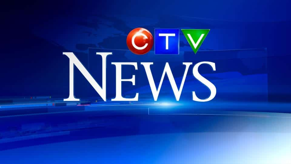 Nikolas Badminton Interviewed About Biohacking on CTV News