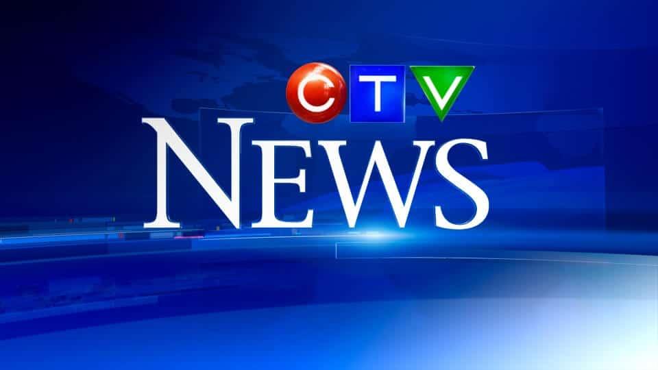 Nikolas Badminton Interviewed About Biohacking on CTV News
