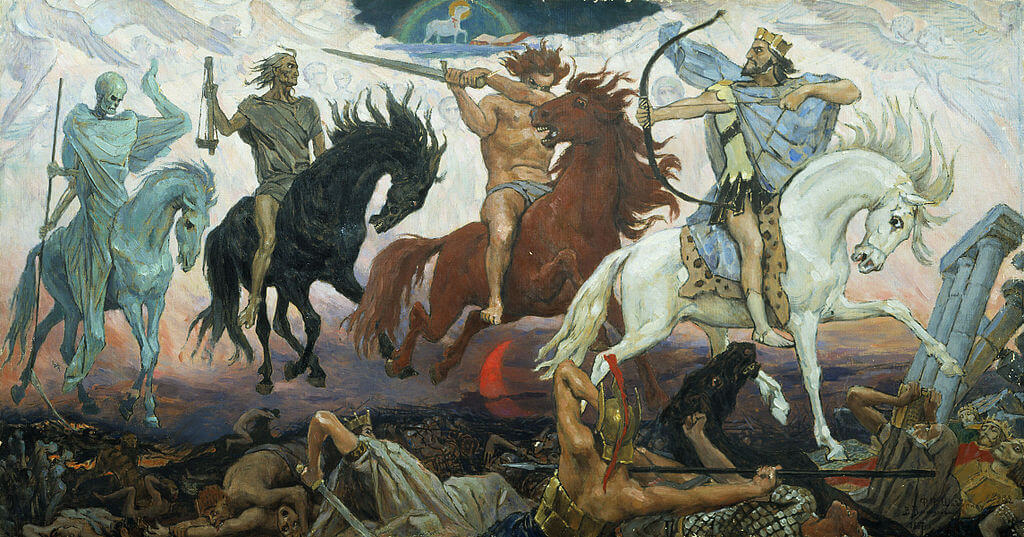 Scott Galloway - Who is the Fifth Horseman?