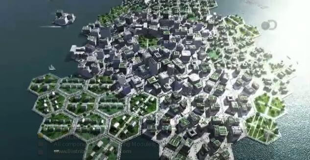 Seasteading: The Future of Society
