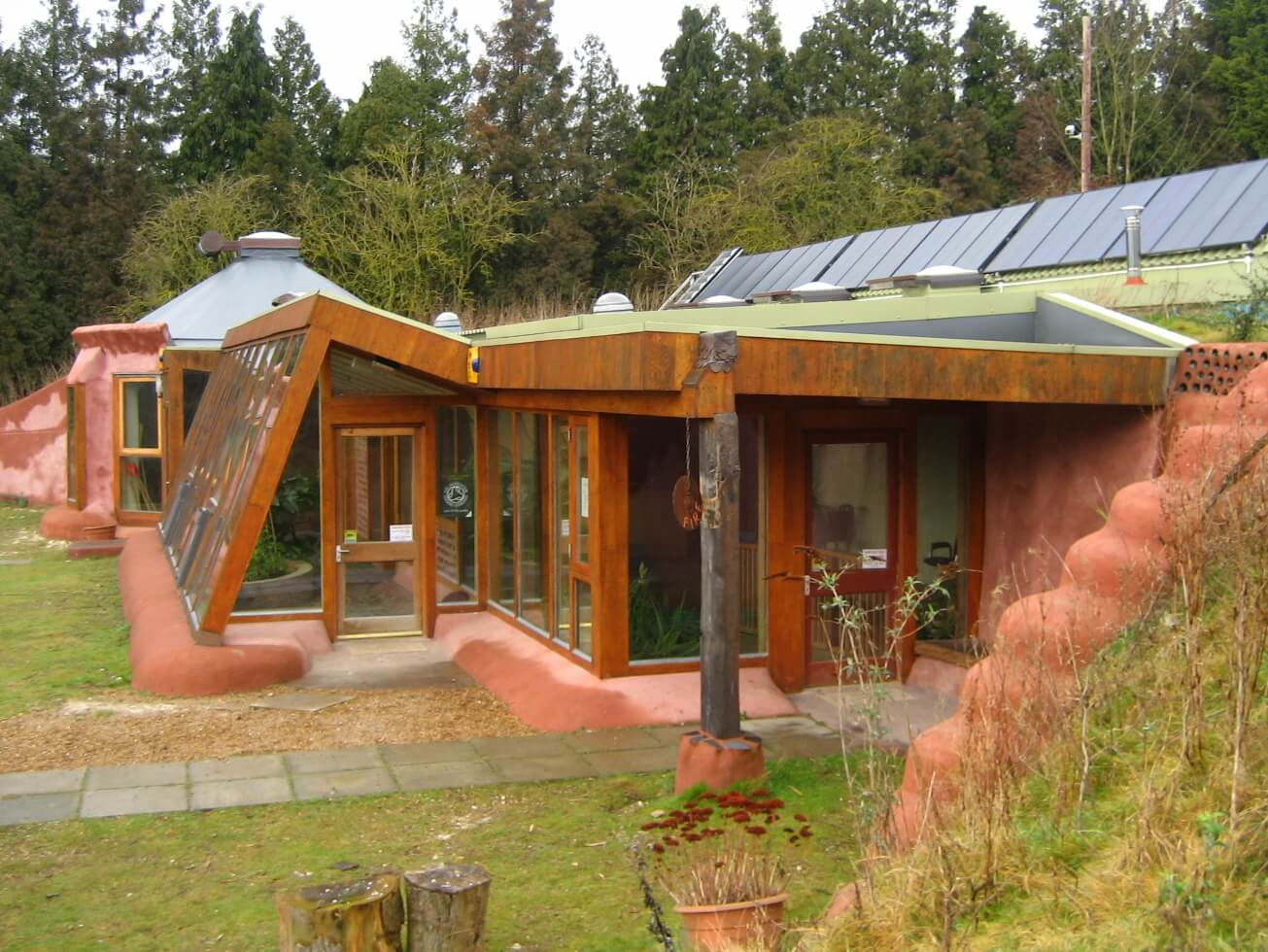 The Future of Living: Earthships and Tiny Homes
