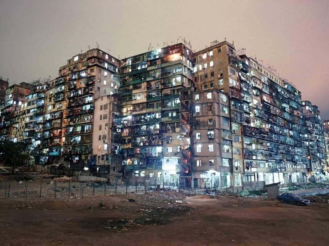 The Inevitable Future of Cities
