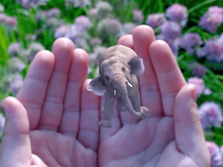 The VR Revolution: Magic Leap Will Blow Minds