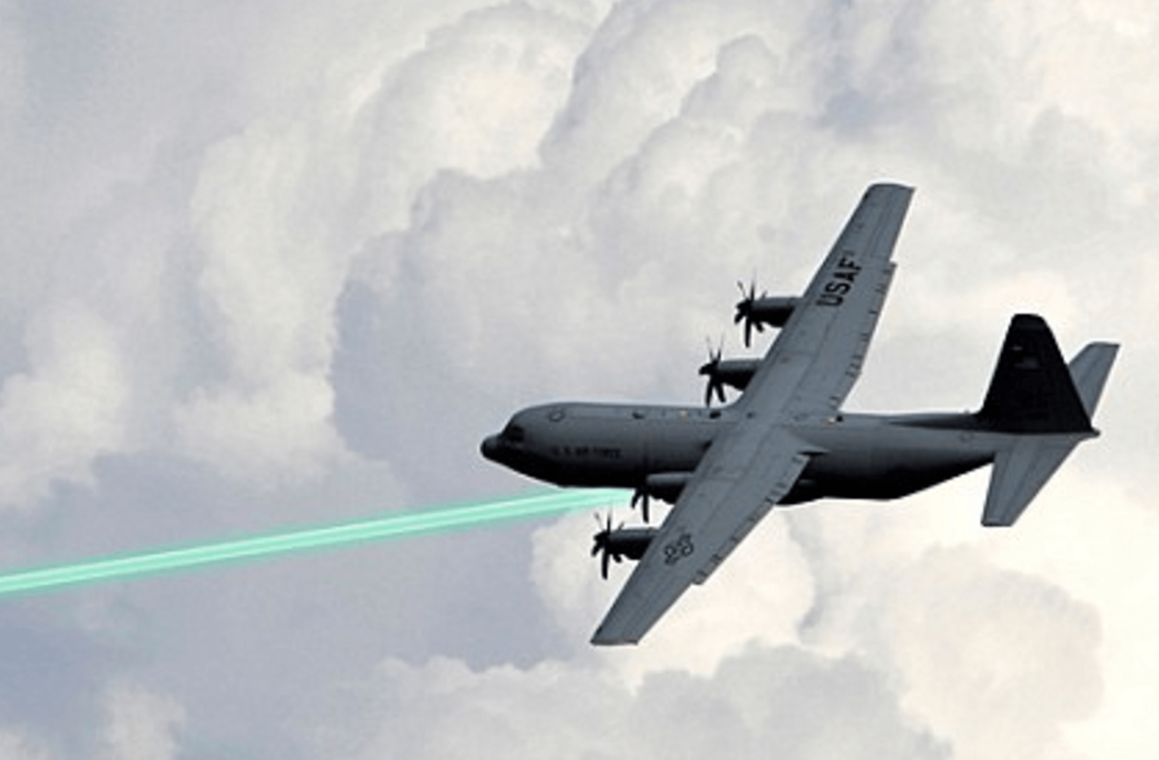 Top-5 Futures for December 18th: Laser weapons on planes by 2020