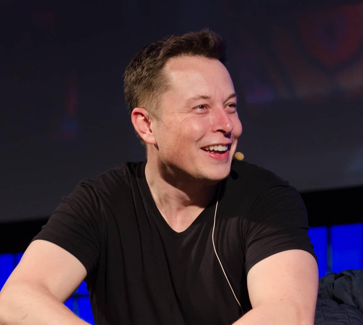 Top-5 Futures for December 25th: Step Aside Santa, We've Got Elon Musk