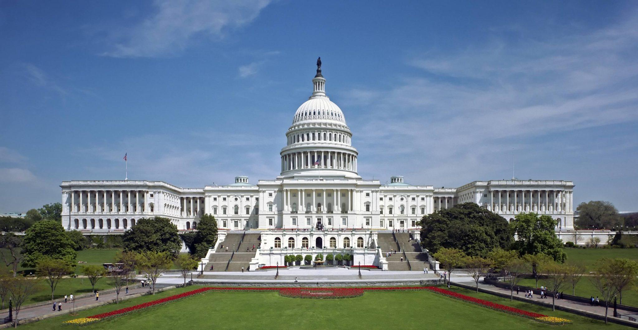 U.S. Congress Discusses AI, Automation, Robotics and Basic Income