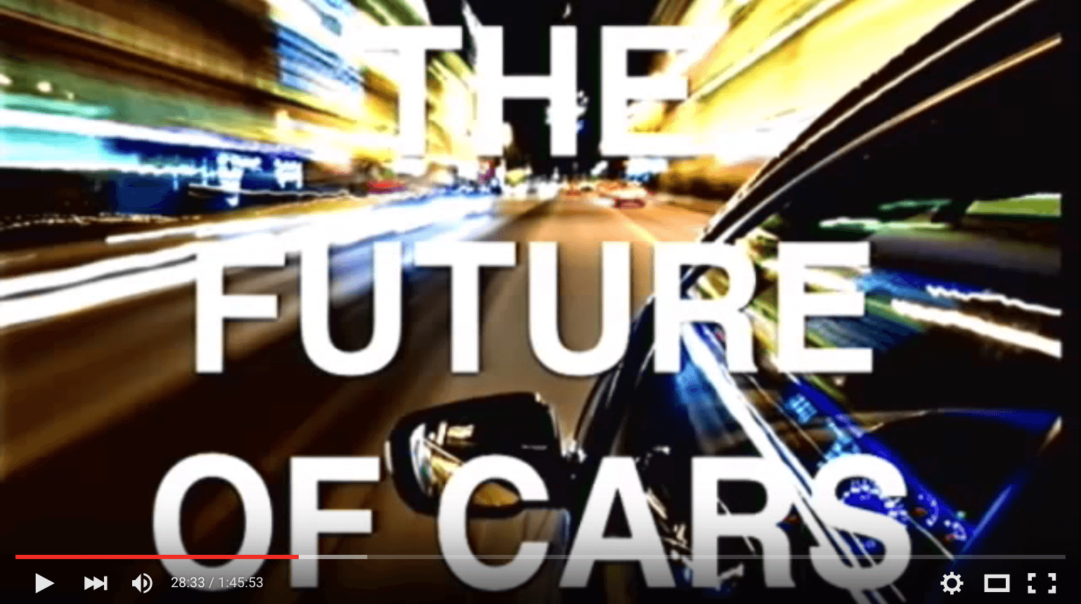 Vancouver Economic Forum: Internet of Cars