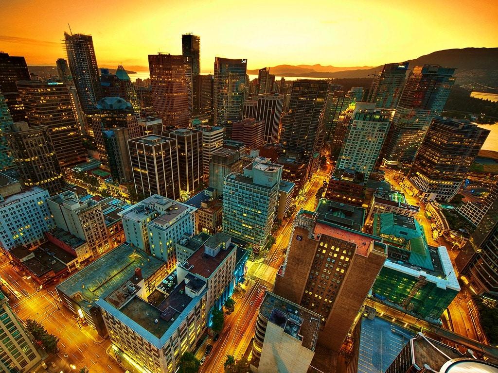 Vancouver Futurists: The Future of Health