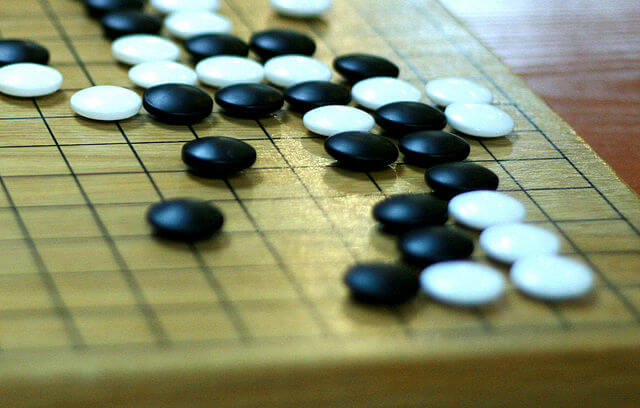 Watch Lee Sedol beat Google's AlphaGo, and the final game