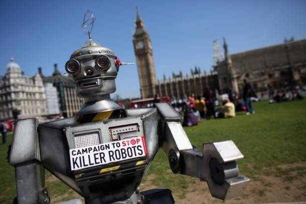 What is Artificial Intelligence & Will It Kill Us?