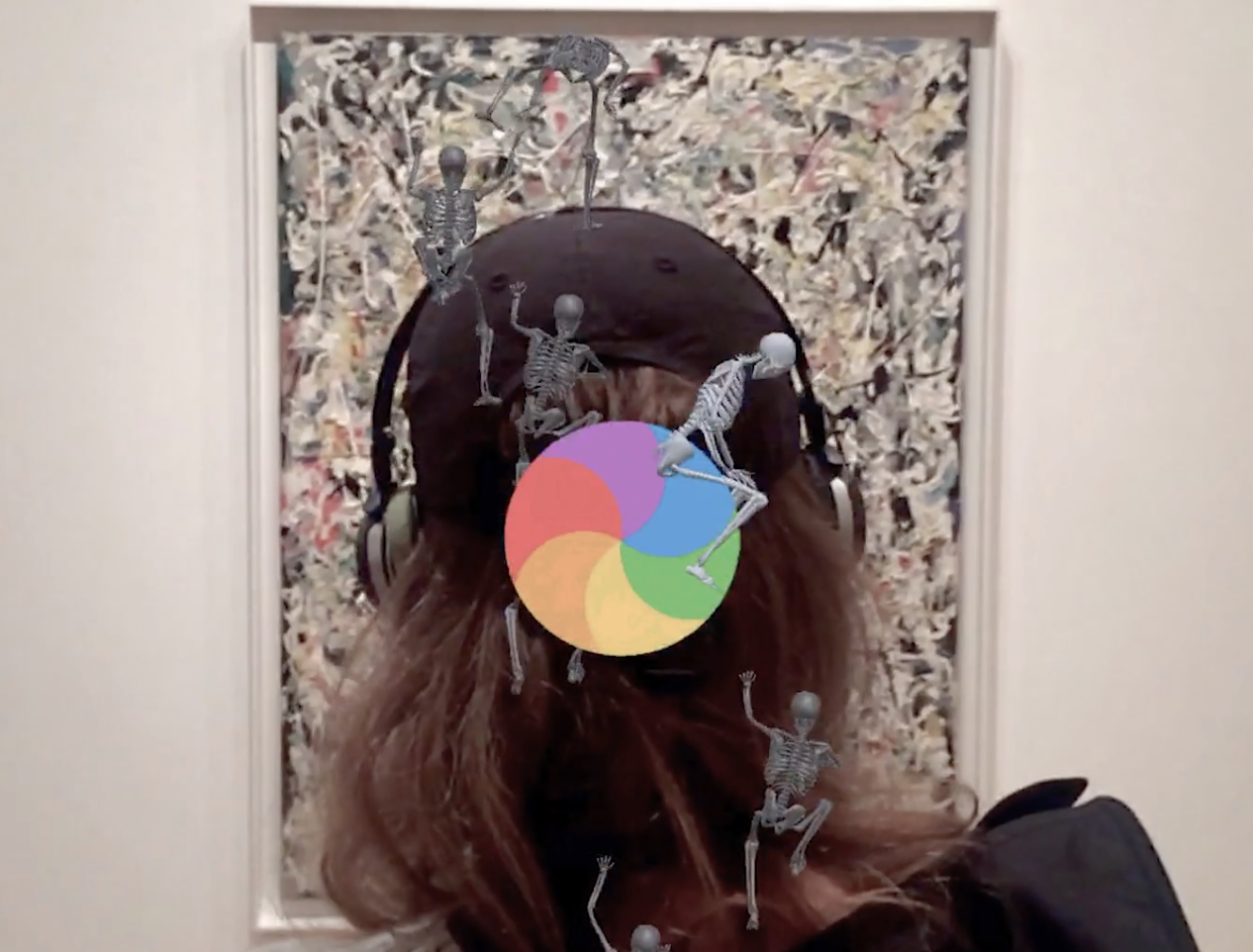Future Art - Hello, we're from the internet