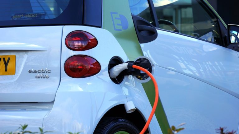 10 amazing electric vehicle stories