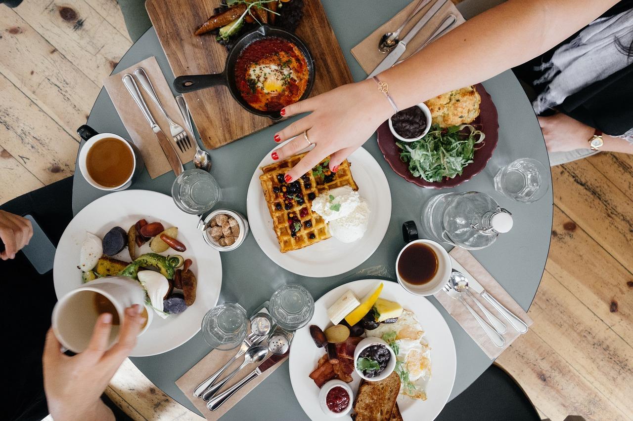 future fridays the future of restaurants