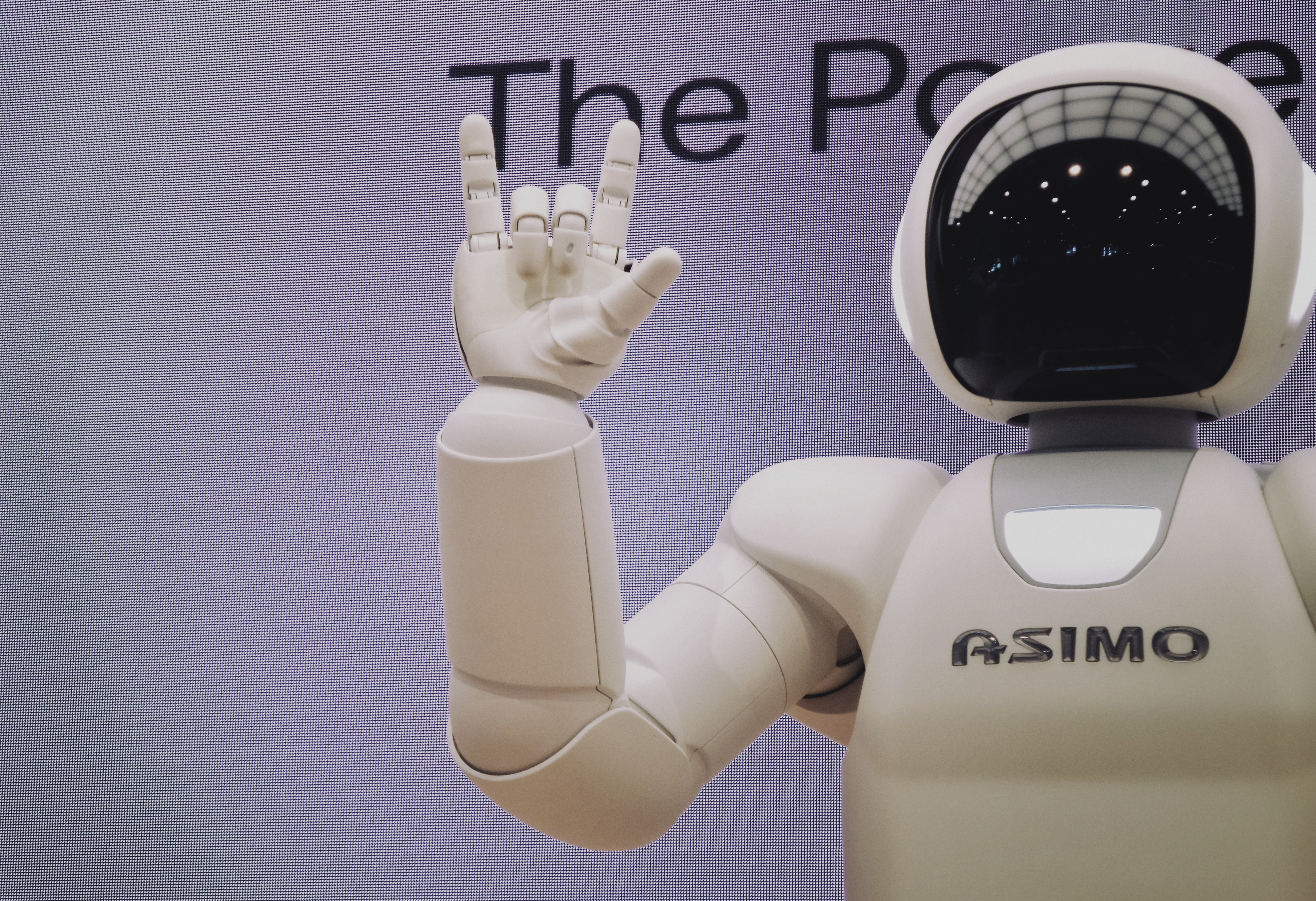 future of morality should we program a.i. With Human Values