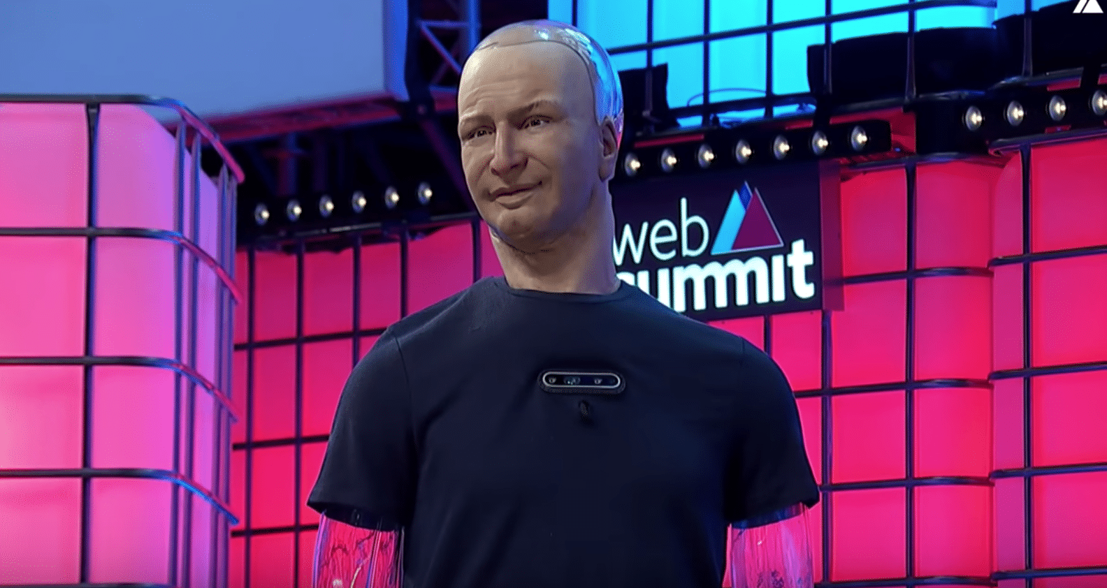robot arms surgeons and ben goertzel 1