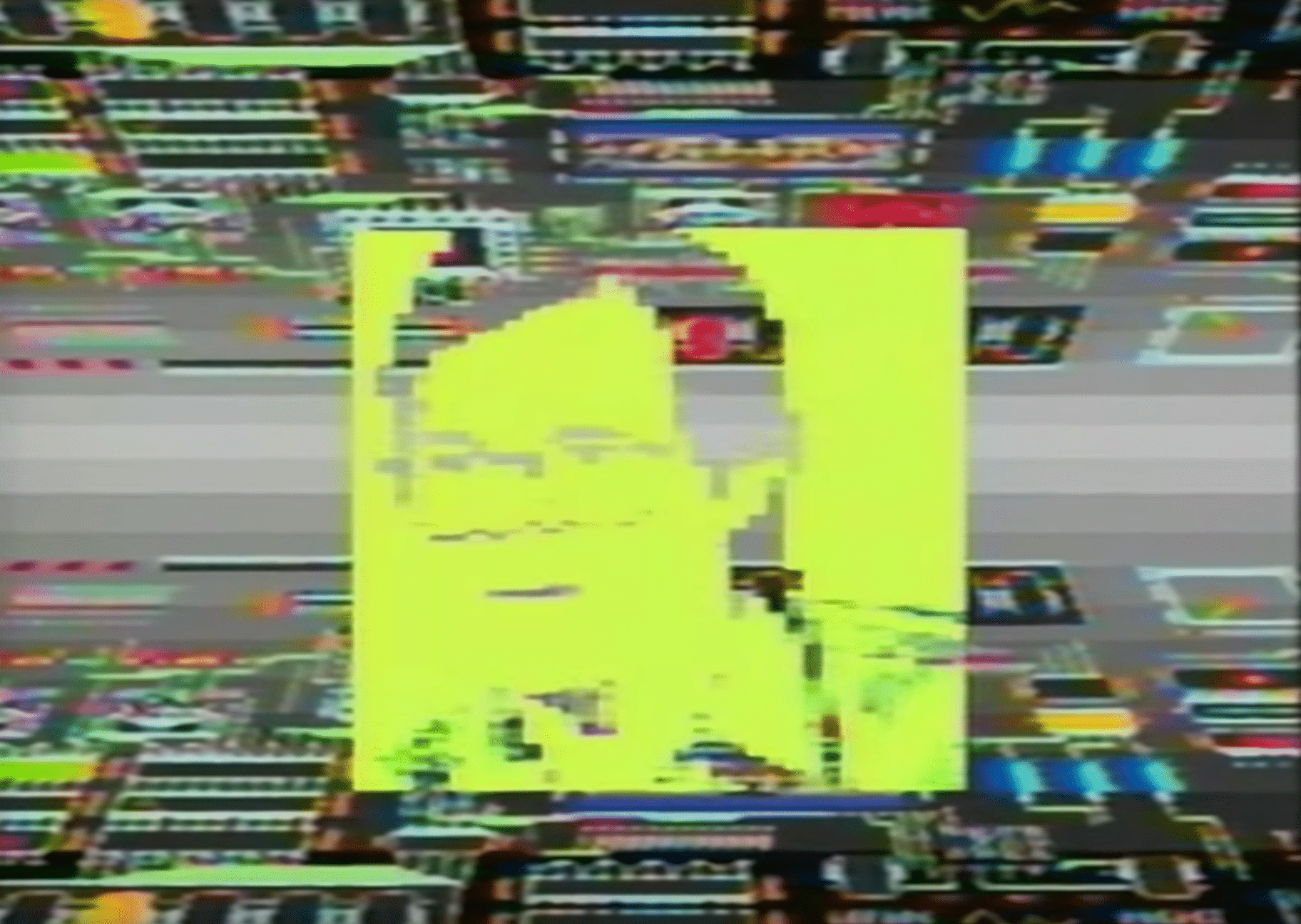 cyberpunk a 1990 documentary 1
