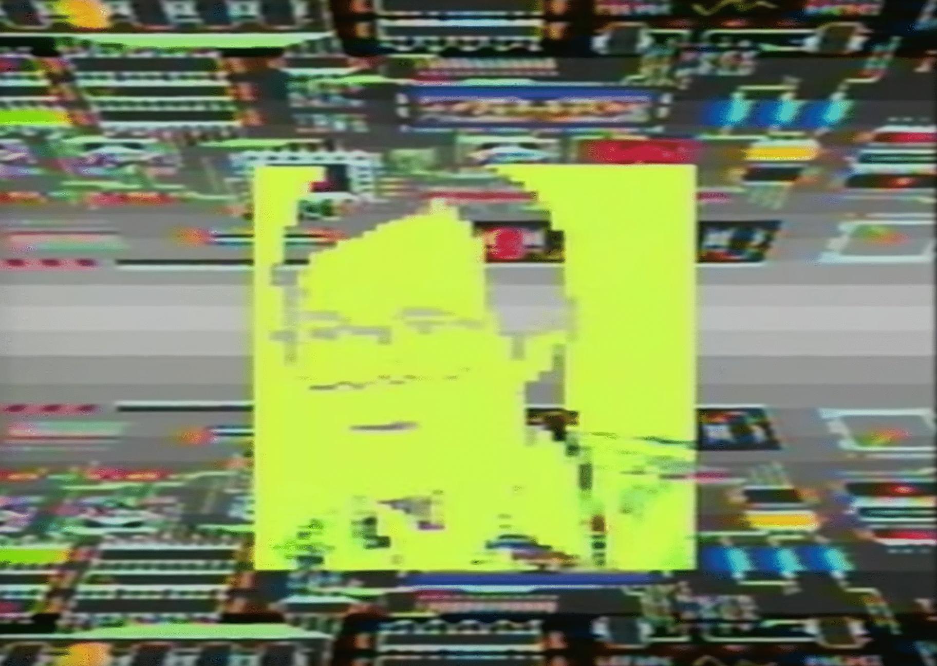 cyberpunk a 1990 documentary 1