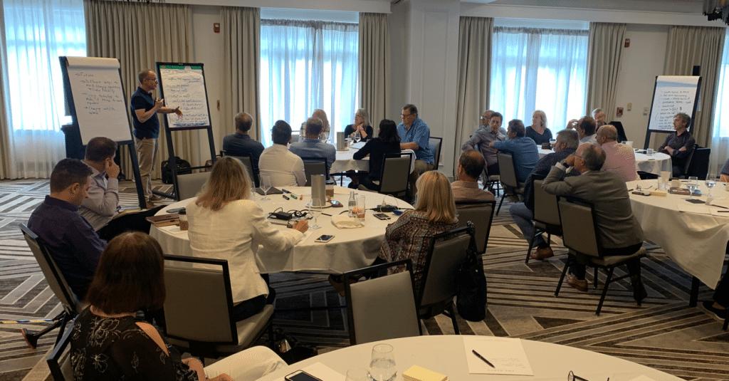 Innovative Executives Workshop