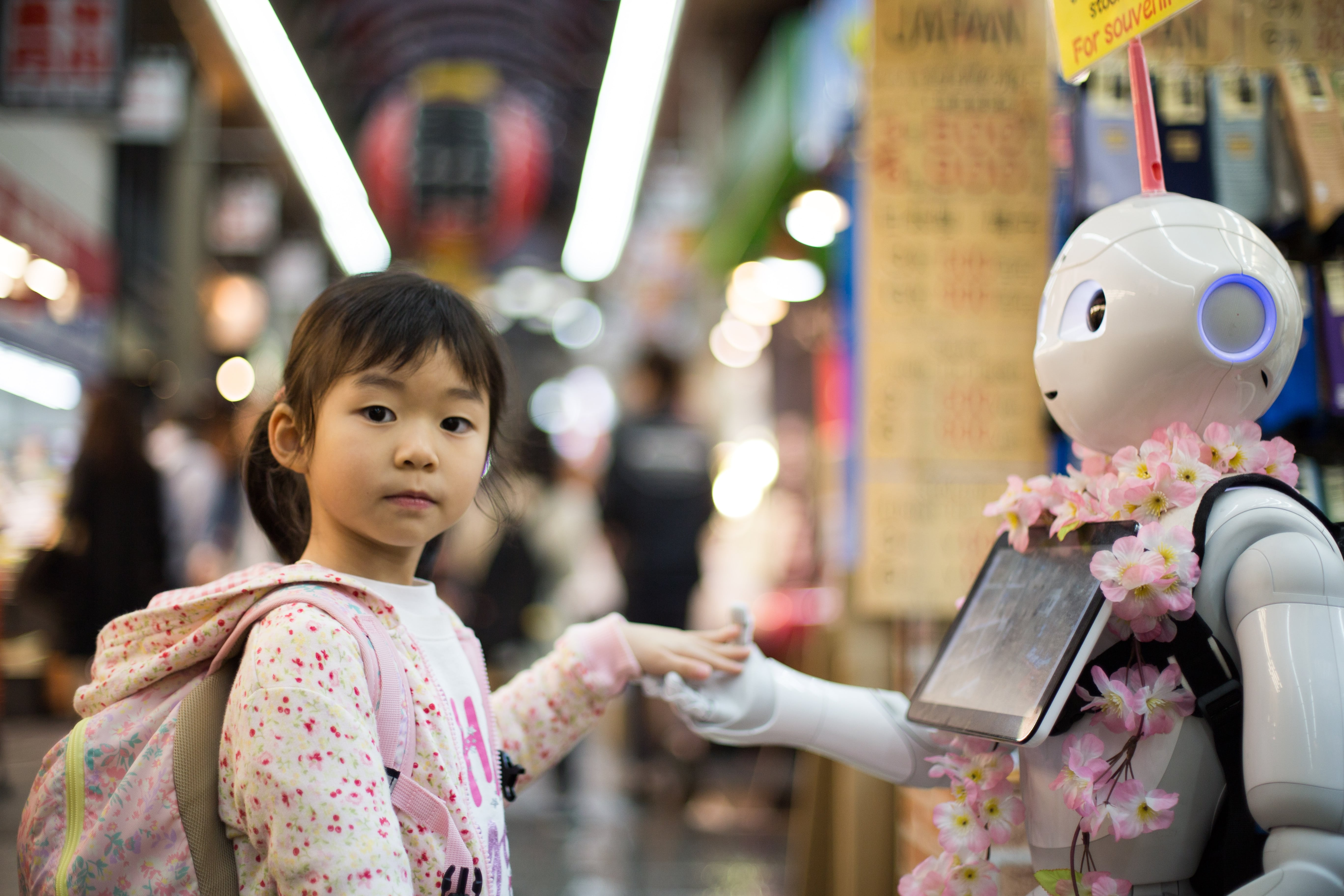 artificial intelligence futurist nikolas badminton